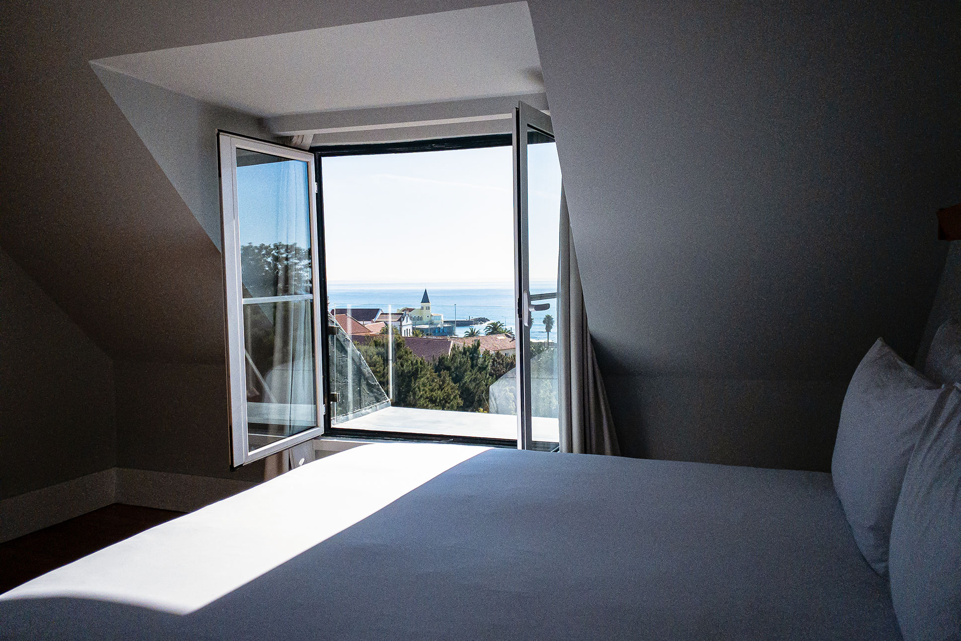 A House in Estoril - rooms